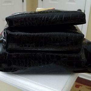 Kenneth Cole Reaction Bags - 🔥Kenneth Kole 3-piece travel set🔥
